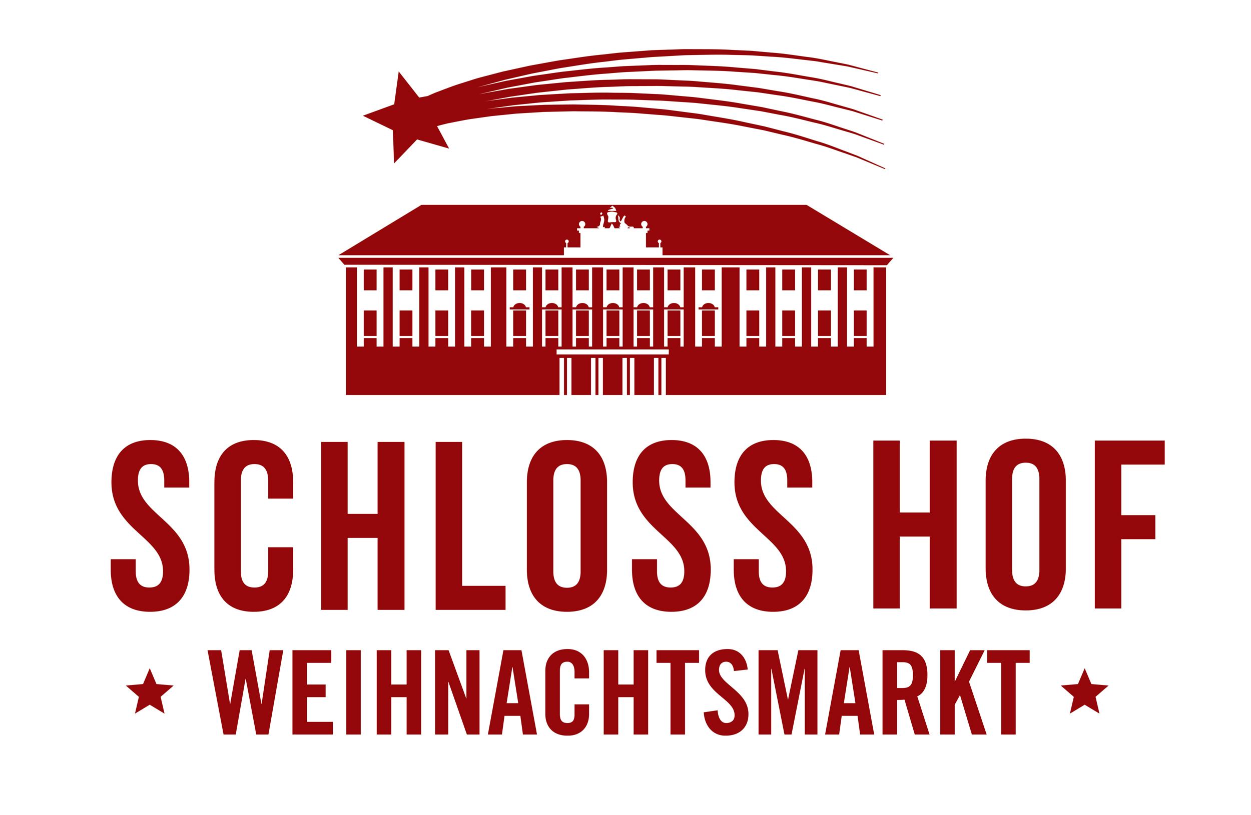 Schloss Hof Weihnachtsmarkt